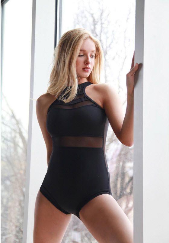 Sadie Jane Dancewear - Amore Black Alison Stroming Collection, $69.00 (http://www.sadiejane.com/amore-blackl-alison-stroming-collection/)