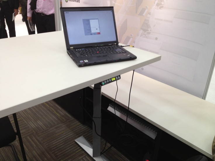 If Sitting Is Killing Us, Then Look At The U0027Priorityu0027 @KimballOffice Table