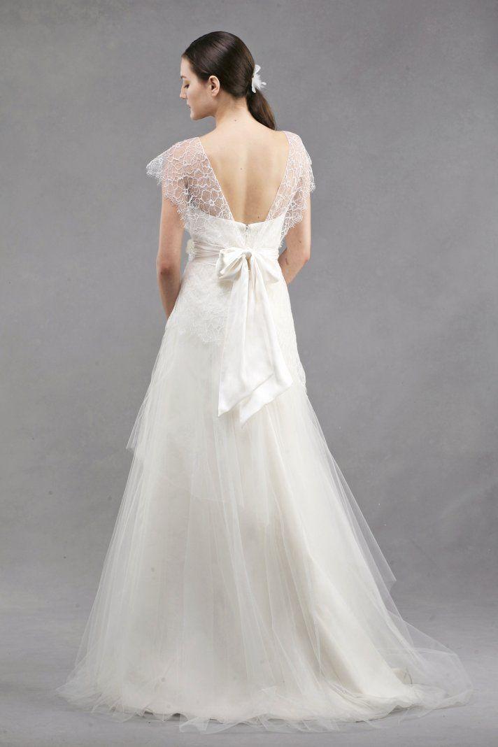 Robe Jenny Yoo Spring  #weddingdress #robedemariee  #wedding #dress #robe de #mariee