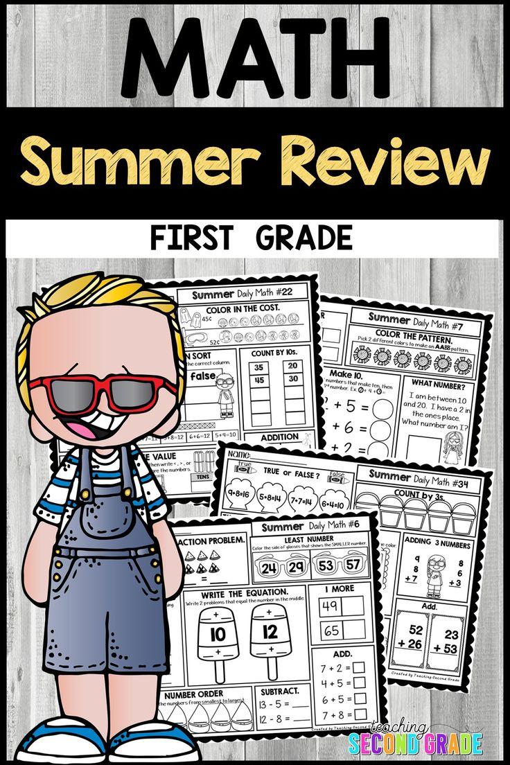First grade homework help