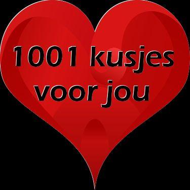 1001 kusjes plaatjes van liefdesgedichten-liefdesgedicht.nl