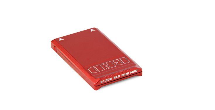 RED MINI-MAG | RED Digital Cinema store (DE)