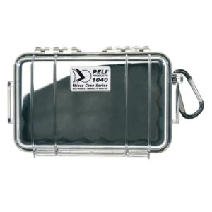 Geanta Protectie PELI 1040 Protector Case Micro Case