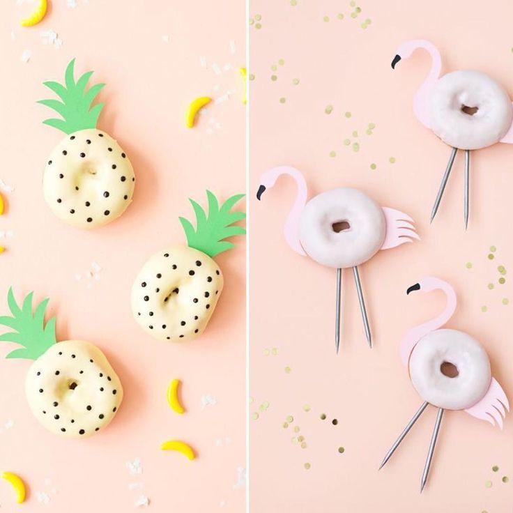 Pineapple&Flamingo From Ciara