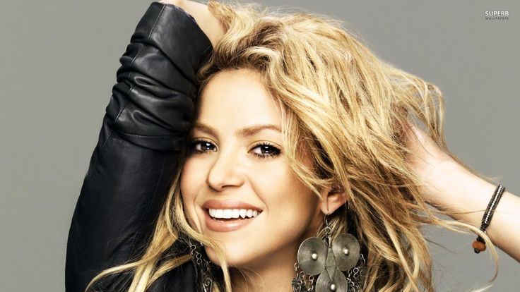 Top 10 Famous Dancers in the World - Shakira