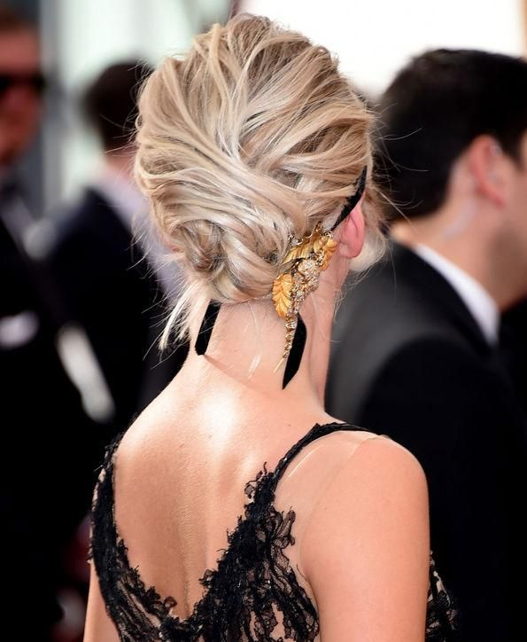 10 easy updos anyone can do -- click to see them all!