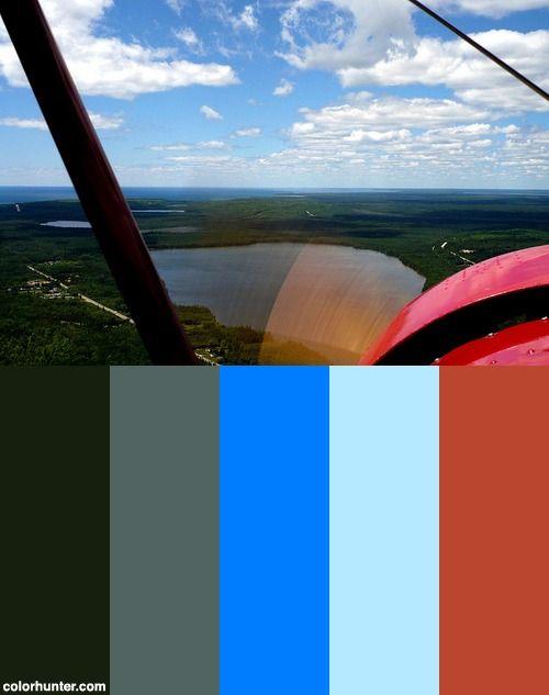 P1020081 Color Scheme