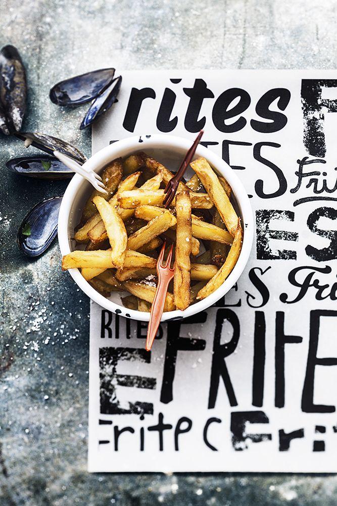 {Fries.}