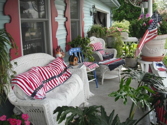 hgtv 4th of july decorations