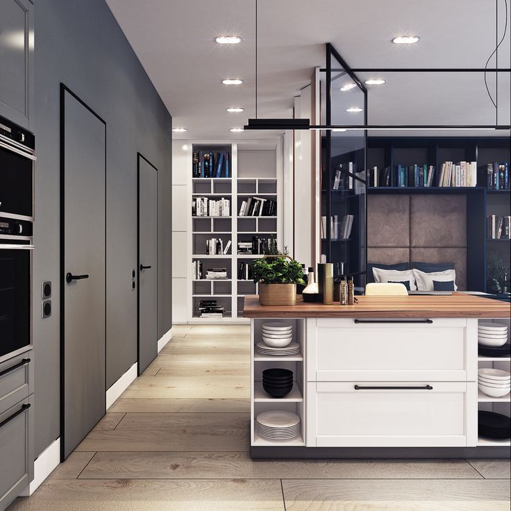 Studio Apartment Kitchen Remodel: 1000+ Ideas About Studio Apartment Kitchen On Pinterest