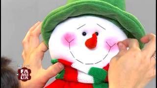 adornos navideños 2014 - YouTube
