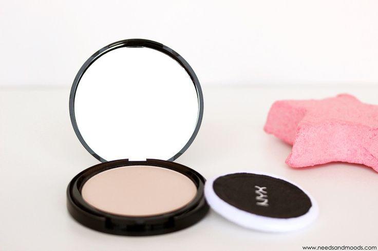 """Sur mon blog beauté, """"Needs and Moods"""", je vous propose une revue au sujet de 3 produits de la marque Nyx Cosmetics: le fond de teint minéral en bâton, l'ombre à paupières Nude Matte Shadow et la poudre matifiante (Blotting Powder).  http://www.needsandmoods.com/nyx/  @nyxcosmeticsfr @thebeautyst #nyx #nyxcosmetics #nyxmakeup #thebeautyst #makeup #maquillage #review #revue #beauté #beauty #beautyaddict #makeupaddict #poudre #powder #nude #matte #shadow #foundation"""