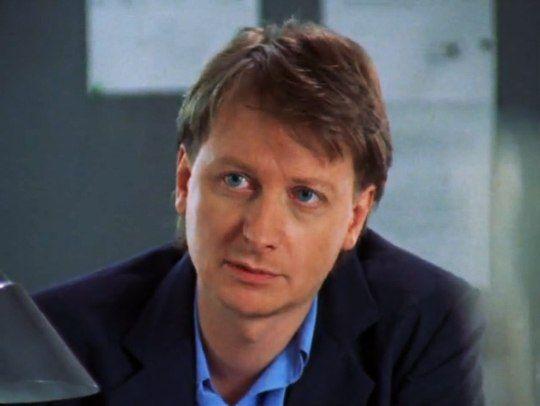 Heinz Weixelbraun as Christian Bock of Kommisar Rex