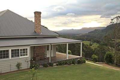 Radio host Jackie O has sold her country hideaway for a multimillion-dollar sum.