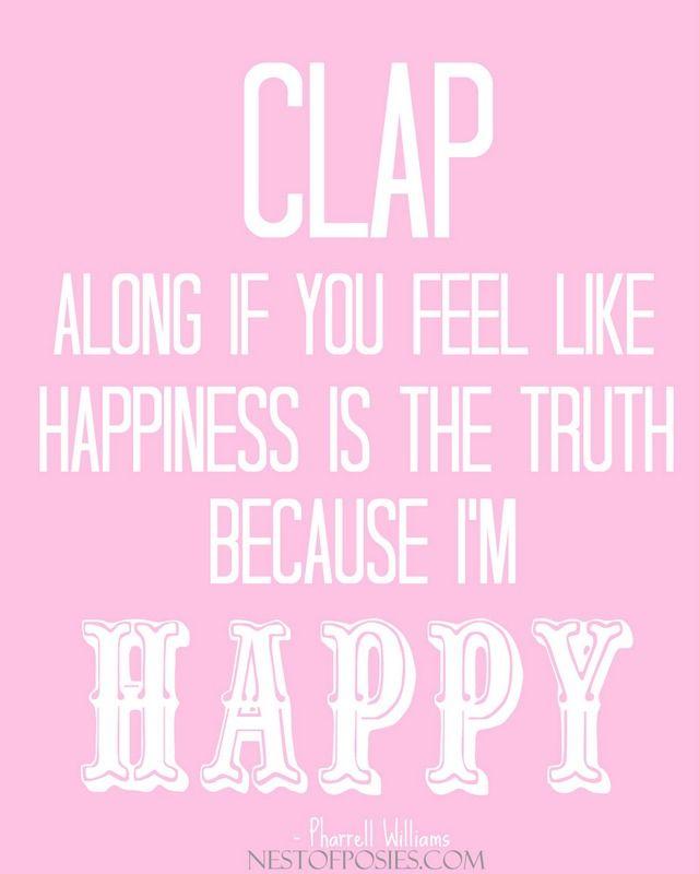 Im Happy Quotes: Best 25+ I'm Happy Ideas On Pinterest