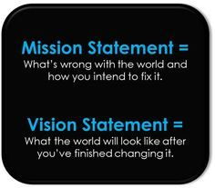 middle school vision and mission statements - Google Search