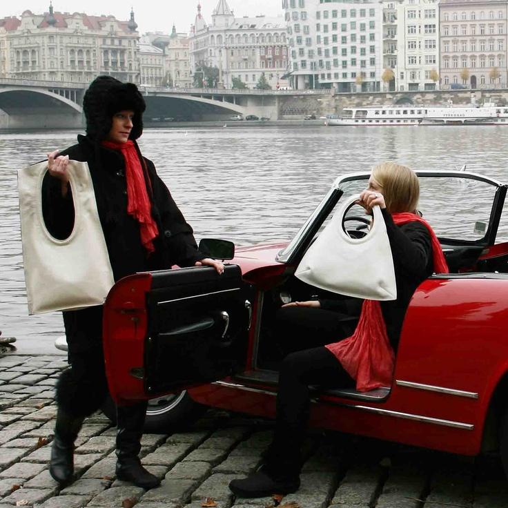 Handbags from Francoarazzi - Dado and Sposa