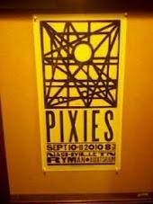 Pixies - The Ryman, Nashville - September 10, 2010