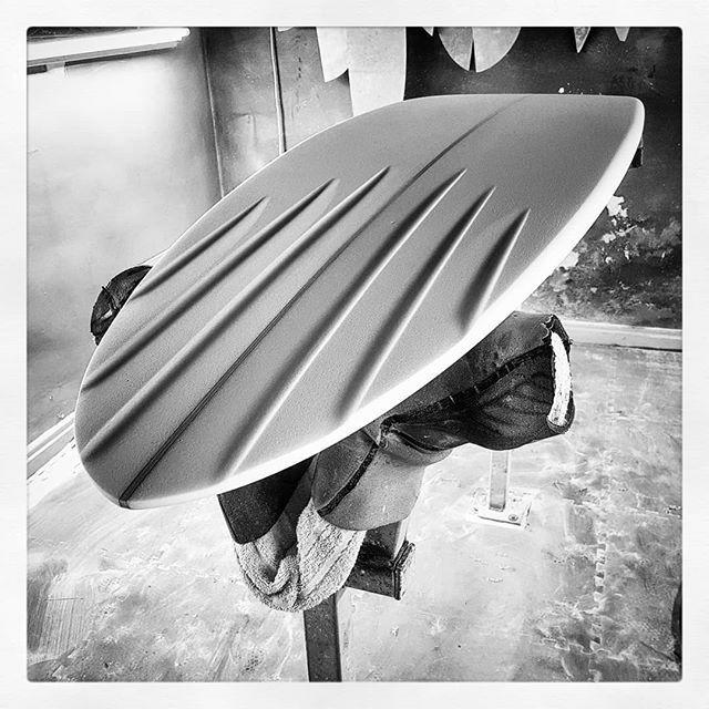 Channels. #visionary #visionarysurfboards #customsurfboard #custommade #surfboard #surfboards #madetoorder #madeinengland #channels http://ift.tt/19MEsb6