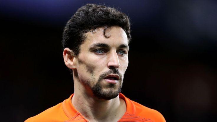 Sevilla still trying to sign Jesus Navas, Stevan Jovetic - club president