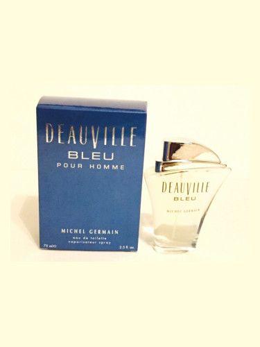Deauville Bleu pour Homme Michel Germain para Hombres