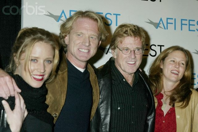 amy redford actress