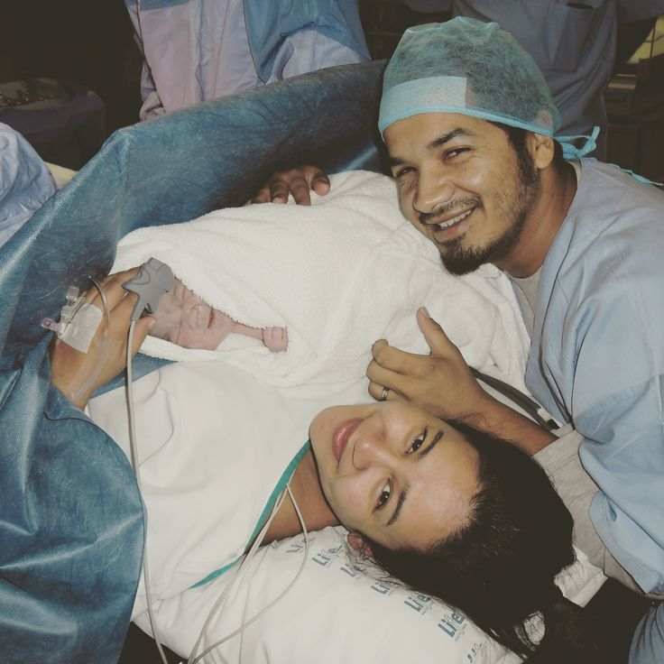 Our first born... #thaniyah