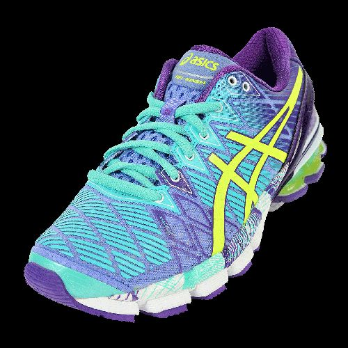 ASICS GEL KINSEI 5 (wms) now available at Foot Locker