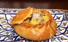 Сочный элеш с курицей | Кулинарные рецепты от «Едим дома!»
