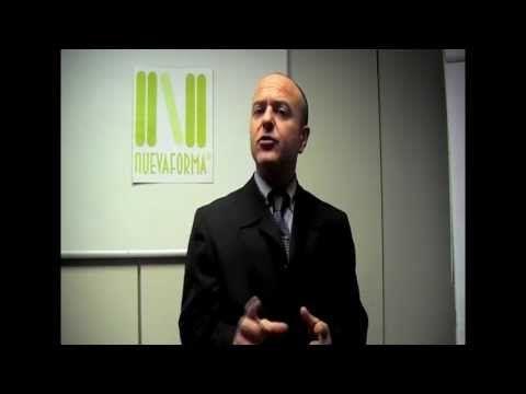 Cursos de ventas | Objeciones | Nuevaforma | David Tomás