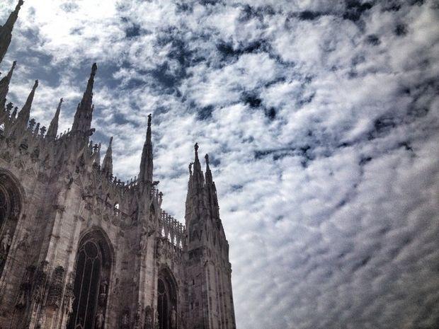 Γιατί το Μιλάνο δεν είναι μόνο για ψώνια - Ταξίδι | Ladylike.gr