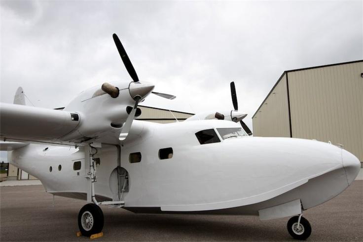 Grumman Turbine Mallard Aircraft For Sale Planesales