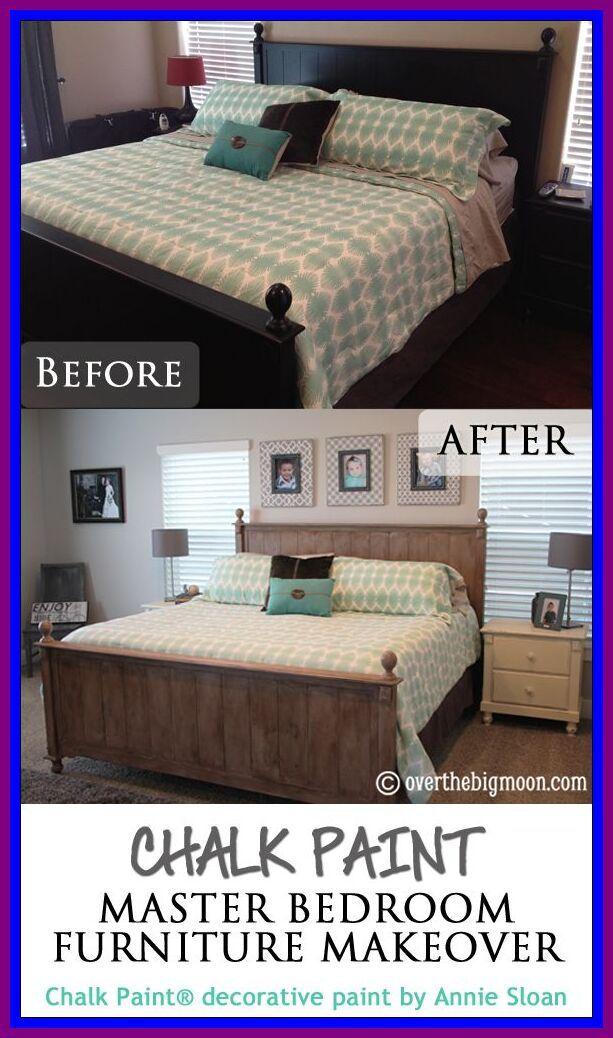 Bedroom Furniture Makeover, Bedroom Furniture Paint Colors
