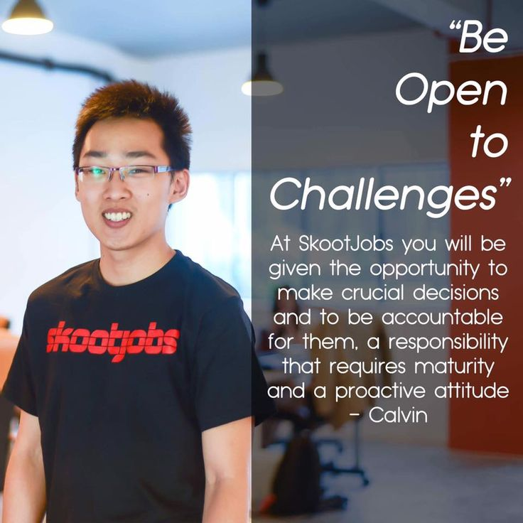 Pin by Sean Lee on SkootJobs Malaysia Learning