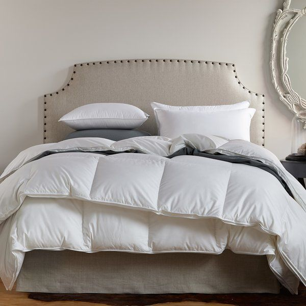 Shop AllModern for modern and contemporary Down Comforters + Duvet Inserts to match your style and budget. Enjoy Free Shipping on most stuff, even big stuff.