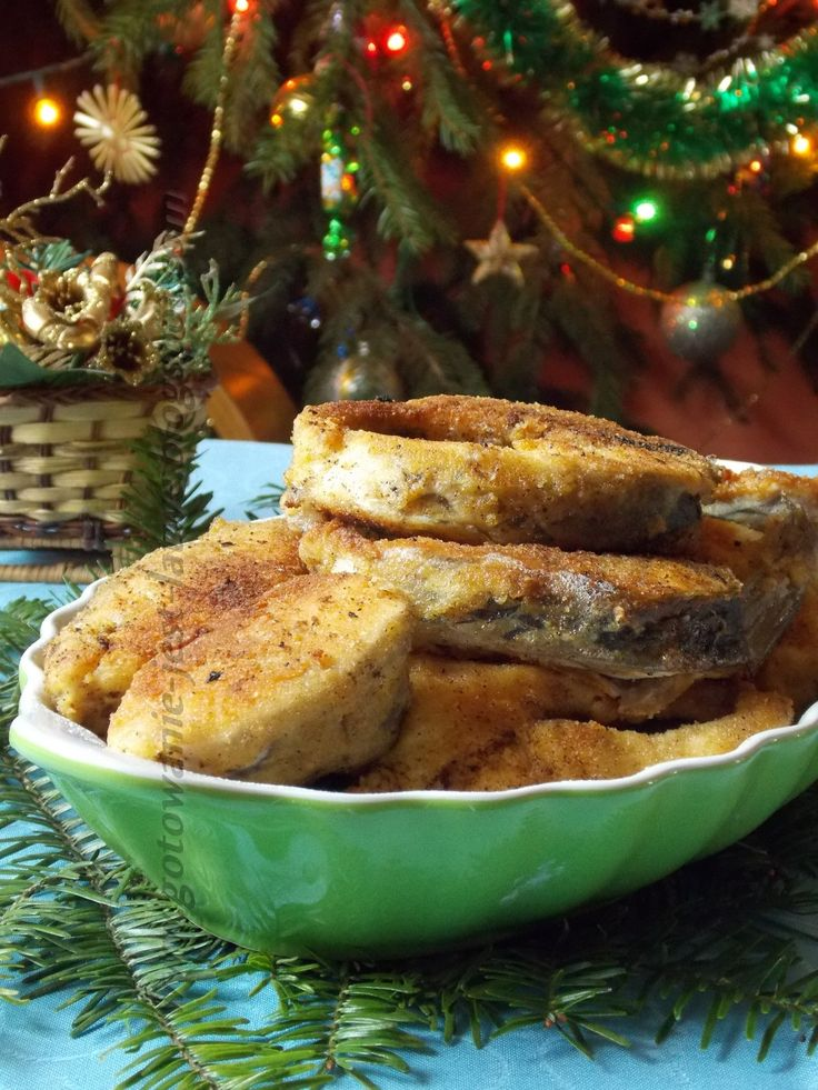 Gotowanie jest łatwe: Amur z patelni