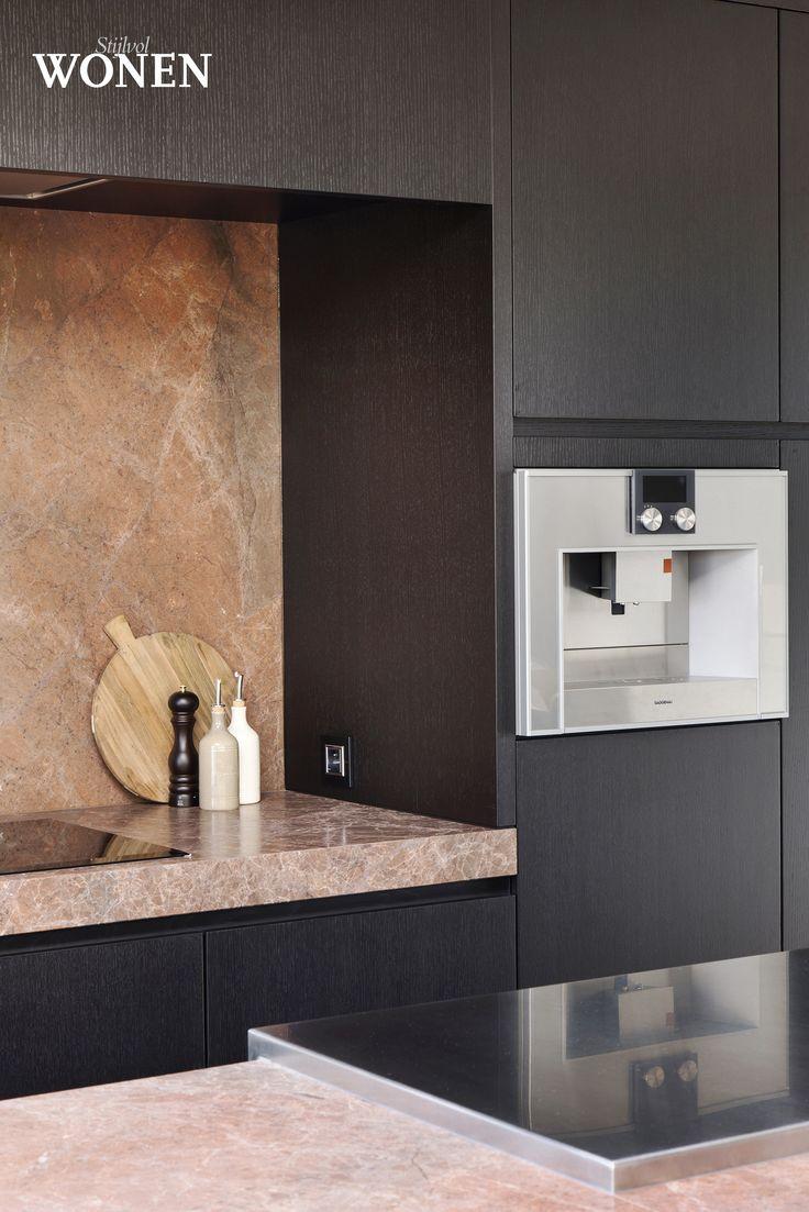 31 best sw keukens images on pinterest modern kitchens