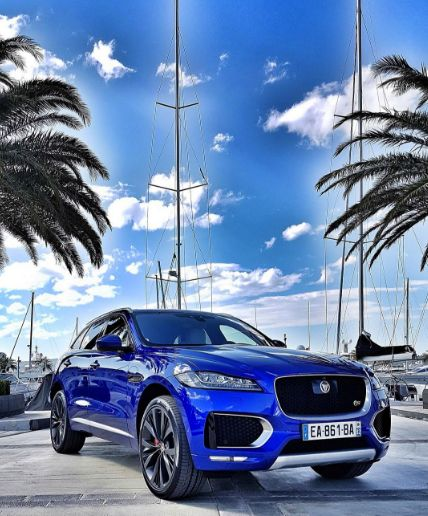 How would you describe your perfect weekend? We think this Jaguar ‪#‎FPACE‬ is a good place to start!