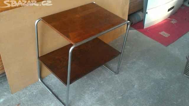Odkládací stolek, - obrázek číslo 1