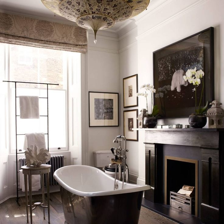 17 best images about bathrooms ideas on pinterest shabby for Bathroom ideas london