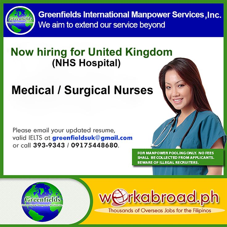 Greenfields International Manpower Services, Inc. is now