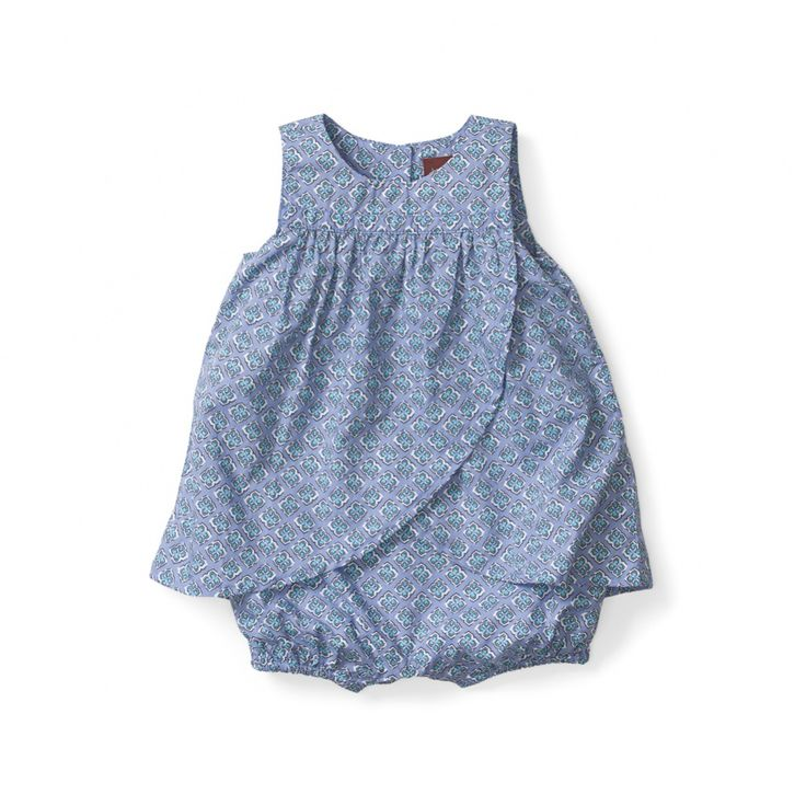 Blue dress for baby girl j names