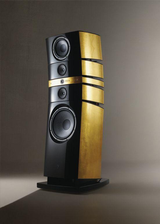 70 best images about speakers on pinterest passive. Black Bedroom Furniture Sets. Home Design Ideas