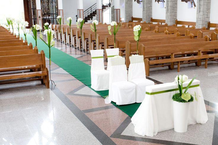 Alejka ślubna Wedding Dream