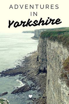 Adventures in Yorkshire - On this trip, I spent about 3 days in Yorkshire visiting a friend. We saw puffins (through binoculars), had afternoon tea at Betty's, and saw the Hogwarts railway station! #travel