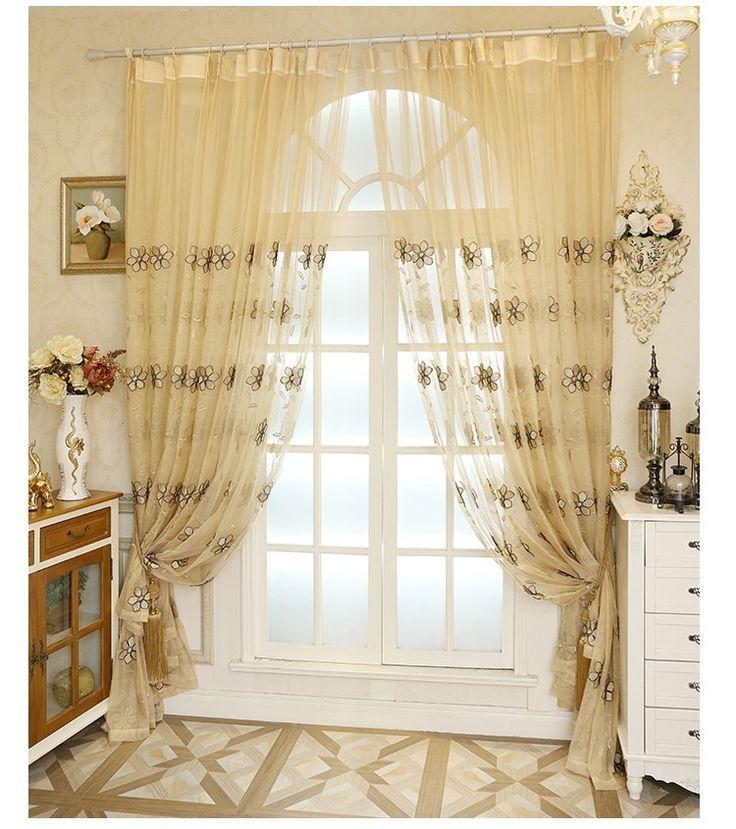 Best 25+ Bay window drapes ideas on Pinterest | Bay window ...