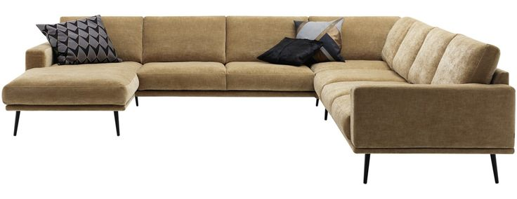 BoConcept Sofa | Places Iu0027ve Been Or Would Love To Go. | Pinterest |  Boconcept Sofa, Boconcept And Fun House