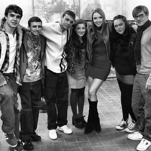 *LOVE* - My Mad Fat Diary
