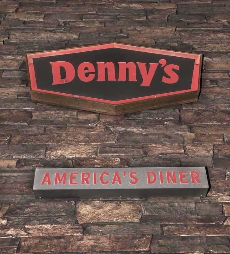 faux stone panels at dennyu0027s west mercury blvd hampton texas
