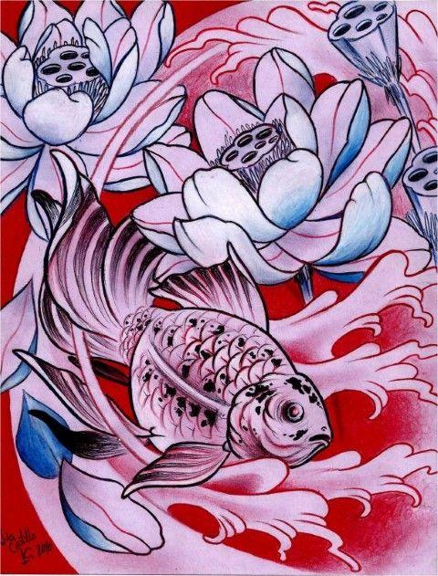 Tattoo Flash de Luis Castillo Sketchbook en Argentina Tattoo